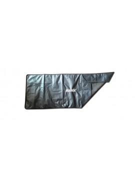 Cobertor para Teclado, 5 octavas, simil cuero, C98.