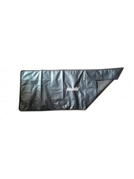 Cobertor para Teclado, 6 octavas, simil cuero, C99.