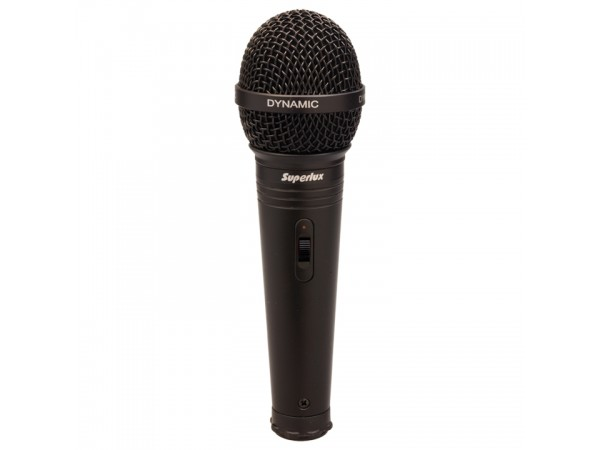 Microfono para Canto ECO-A1 dinamico