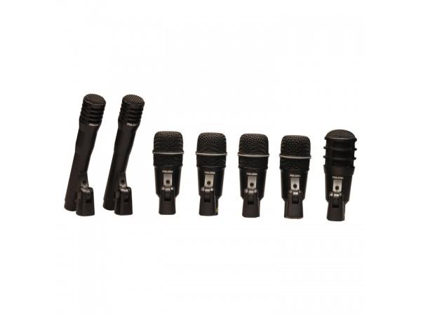 Microfono para Bateria
