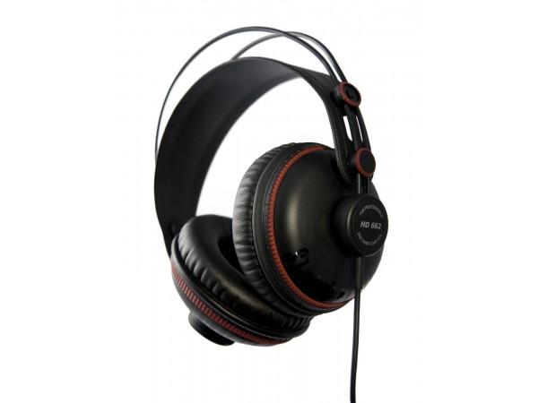 Auricular HD662B cerrado profesional