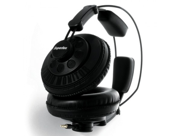 Auricular HD668B Semi abierto profesional