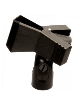 Pipeta HM101 PINZA para Microfono con rosca metalica