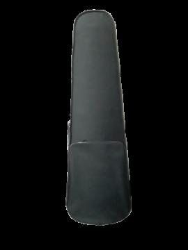Estuche para Violin, 4/4, PH-V10 exterior polyester, interior terciopelo.