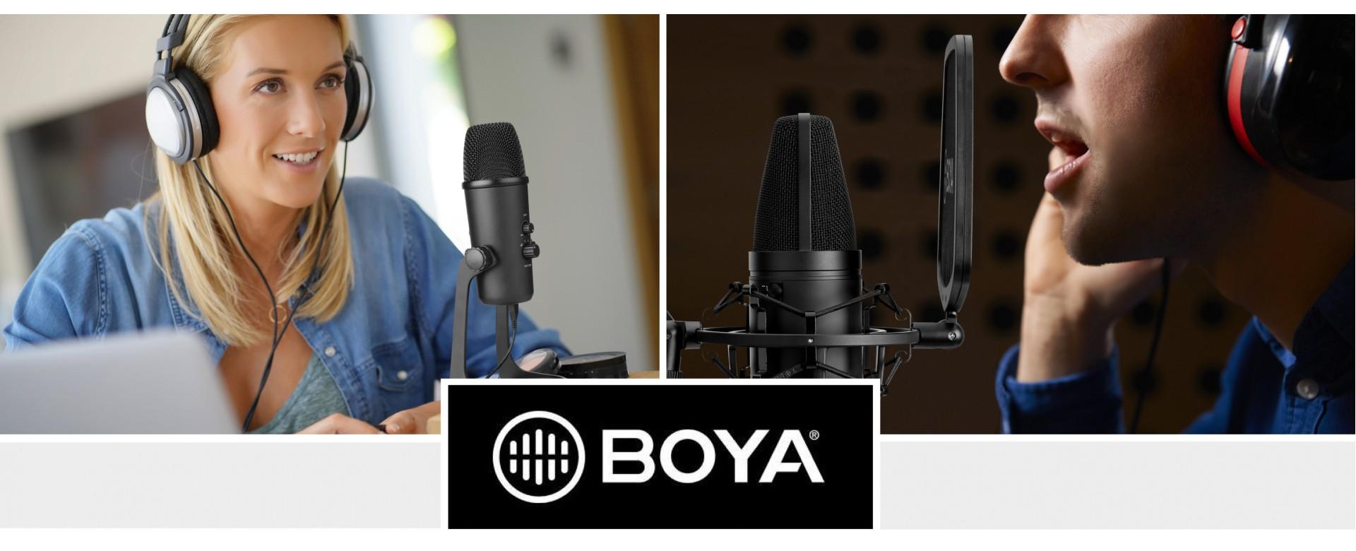 boya2019